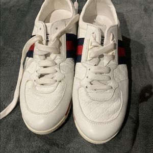 Gucci Shoes - Gucci Guccisima Sneakers size 36.5